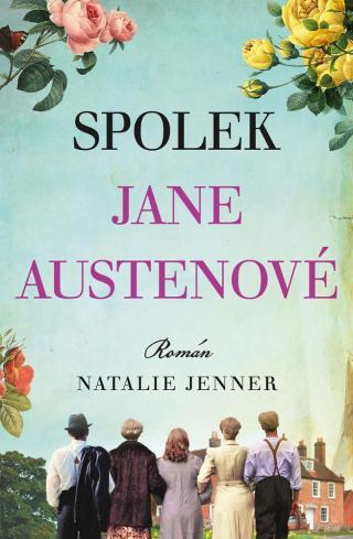 Spolek Jane Austenové - Jenner Natalie [E-kniha]
